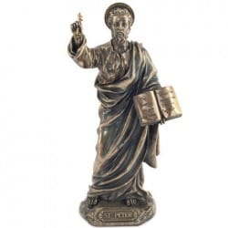 FIGURA ST. PETER