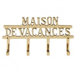 PERCHA 4 P. MAISON DE VACANCES