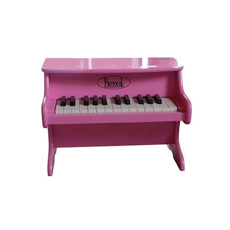 PIANO ROSA PEQUEÑO