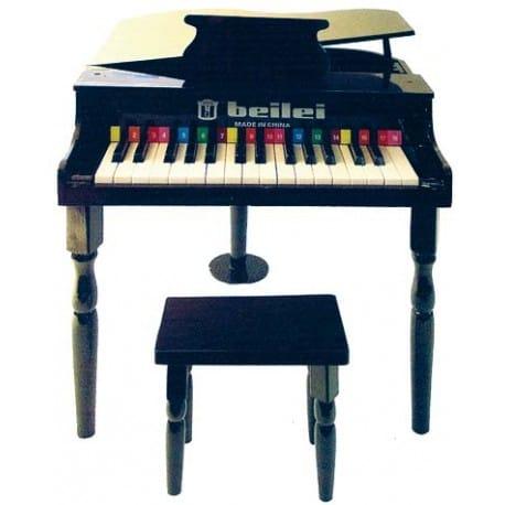 PIANO GRANDE NEGRO