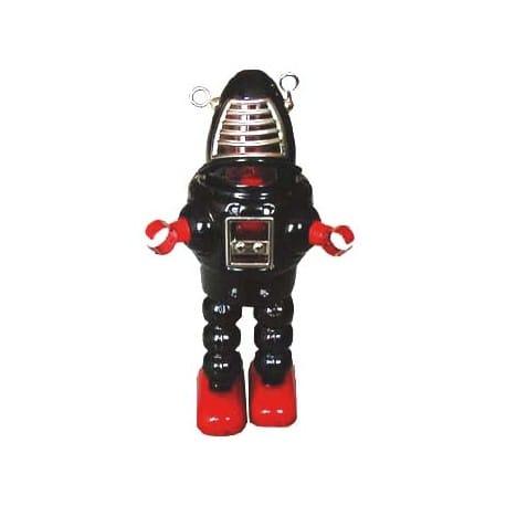 ROBOT ROBBY NEGRO