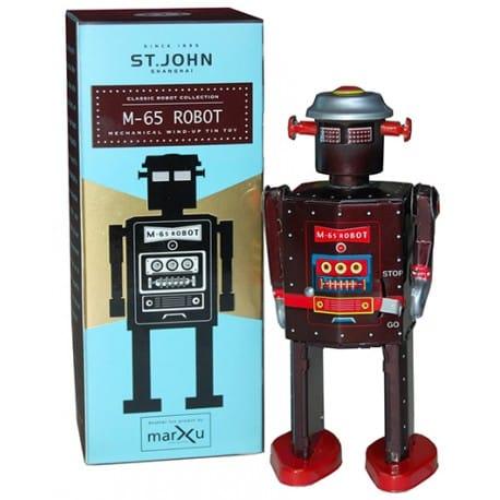 ROBOT M65 PEQUEÑO