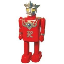 ROBOT ULTRAMAN LEO