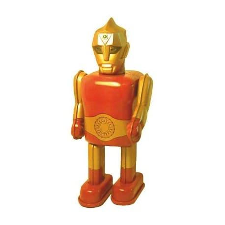 ROBOT SPECTRAMAN