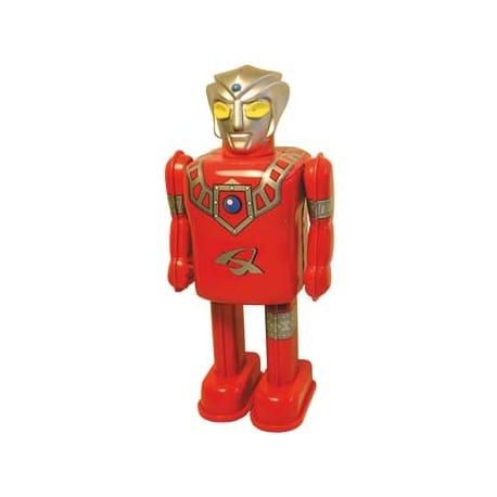 ROBOT ULTRAMAN ASTRA