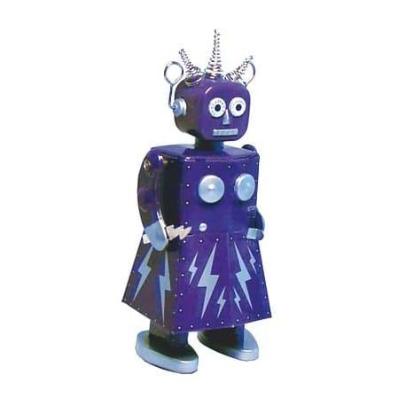 ROBOT ELECTRA