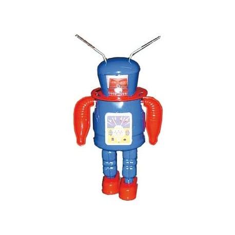 ROBOT X-27 EXPLORER