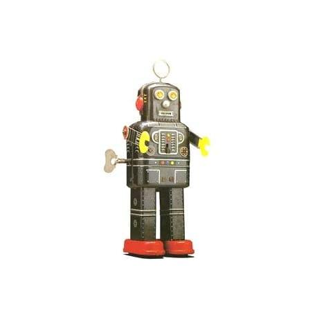 ROBOT SPACE MAN