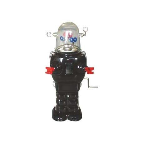 ROBOT NEGRO TR2007