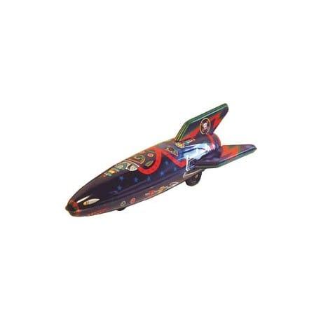 JET RAIDER X-1 ROCKET