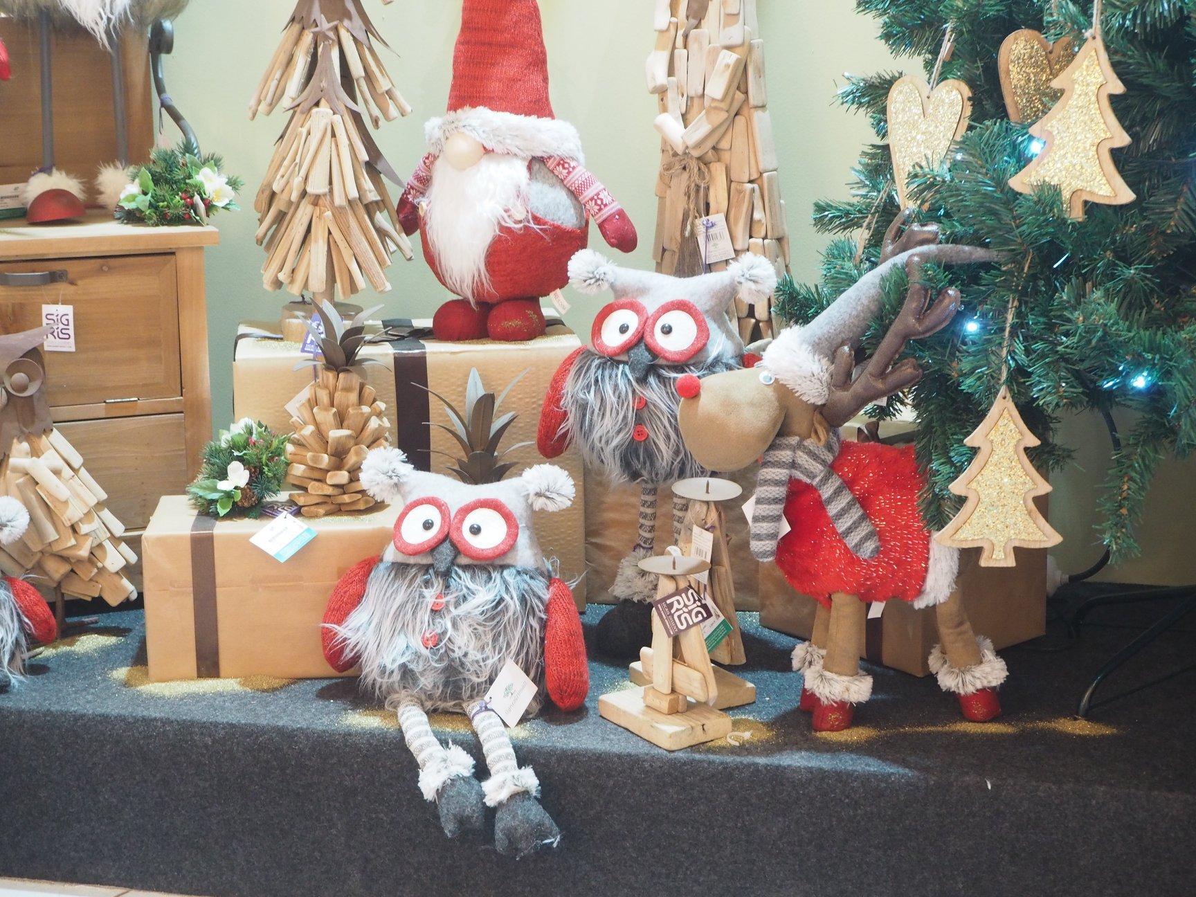 Una Navidad Mágica