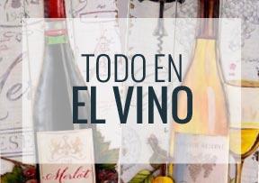 Todo en vino
